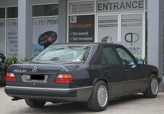 W124 m103 300e fuel enrichment problem ozbenz for Mercedes benz 300ce problems
