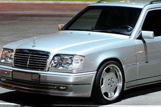W124 300e suspension issues ozbenz for Mercedes benz 300ce problems